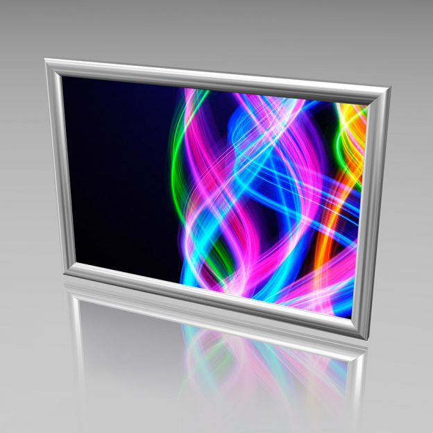 frame-light